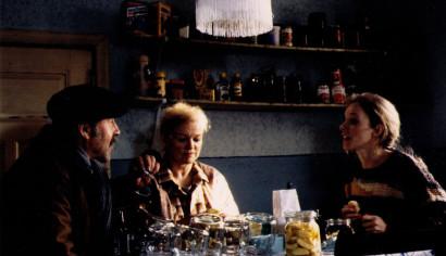 Szenenphoto: Herzsprung, Deutschland (BRD) 1992, © DEFA-Stiftung, Helga Paris