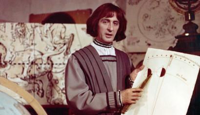 Szenenphoto: Copernicus, Deutsche Demokratische Republik (DDR), Polen 1972, © DEFA-Stiftung