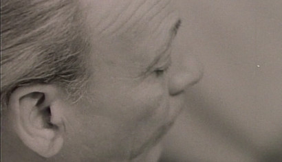 Szenenphoto: Der Maler Albert Ebert. 1906-1976, Deutsche Demokratische Republik (DDR) 1982