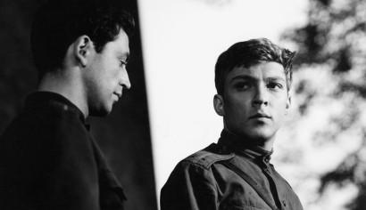 Szenenphoto: Ich war neunzehn, Deutsche Demokratische Republik (DDR) 1967. ICH WAR NEUNZEHN Gregor und Freund © DEFA-Stiftung, Werner Bergmann