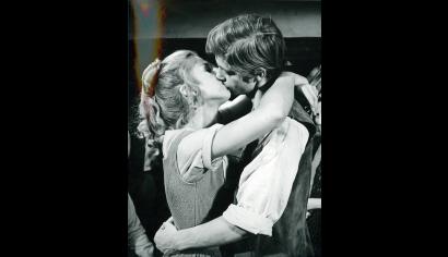 Szenenphoto: Jungfer, sie gefällt mir, Deutsche Demokratische Republik (DDR) 1968, © DEFA-Stiftung, Herbert Kroiss, Peter Schlaak