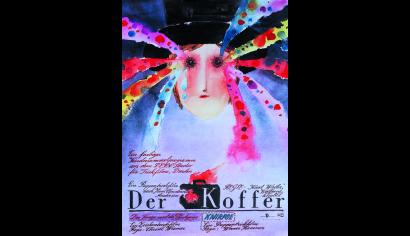Szenenphoto: Der Koffer, Deutsche Demokratische Republik (DDR) 1981, © DEFA-Stiftung