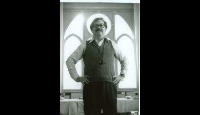 Szenenphoto: Einer trage des anderen Last, Deutsche Demokratische Republik (DDR) 1987. EINER TRAGE DES ANDEREN LAST © DEFA-Stiftung, Norbert Kuhröber