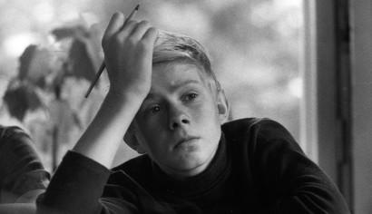 Szenenphoto: Wenn man vierzehn ist, Deutsche Demokratische Republik (DDR) 1969, © DEFA-Stiftung, Hans-Eberhard Leupold