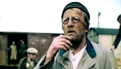 Szenenphoto: Jakob der Lügner, Deutsche Demokratische Republik (DDR) 1974. JAKOB DER LÜGNER Kowalski © DEFA-Stiftung, Herbert Kroiss