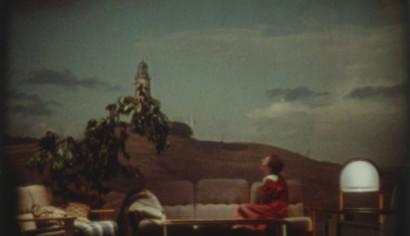 Szenenphoto: Das bleibt das kommt nie wieder, Deutschland 1992.  Alle Rechte vorbehalten
