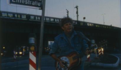 Szenenphoto: Eiffe for President, Deutschland 1995