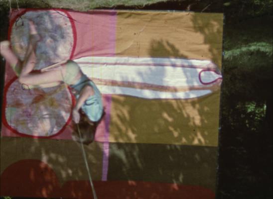 Szenenphoto: Jüm-Jüm, Bundesrepublik Deutschland (BRD) 1967.  Alle Rechte vorbehalten