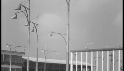 Szenenphoto: Trab Trab, Bundesrepublik Deutschland (BRD) 1959.  Alle Rechte vorbehalten