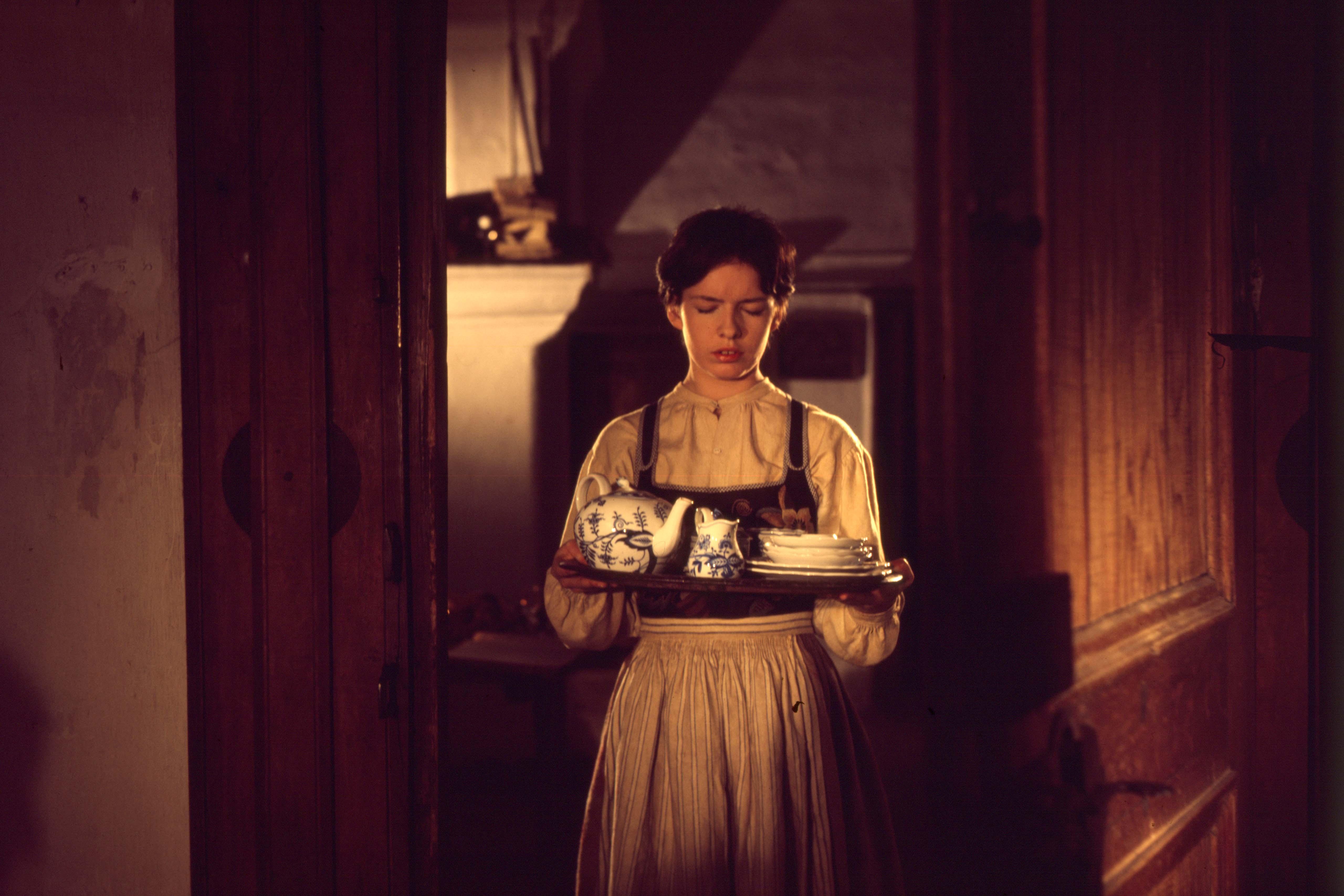 Szenenfoto aus dem Film Herz aus Glas