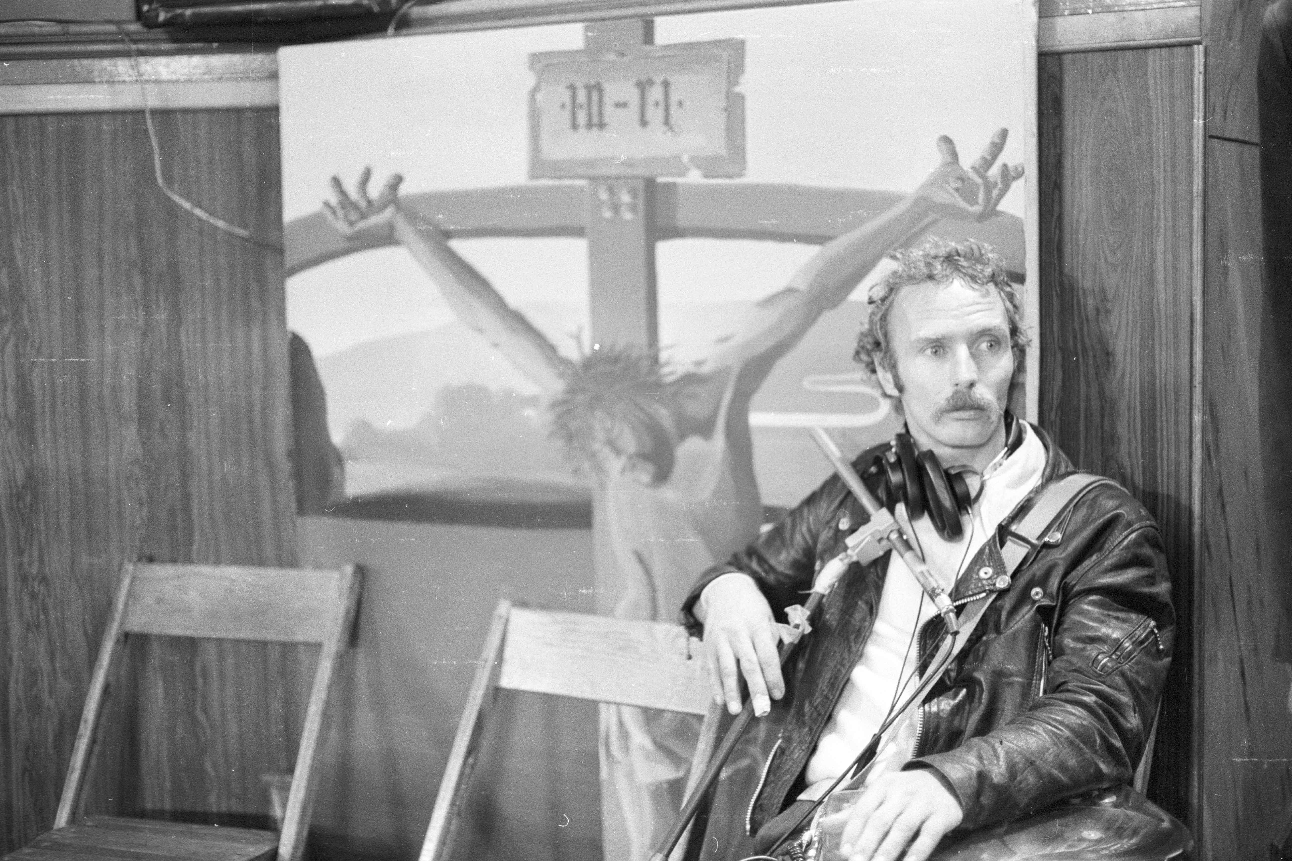 Werkfoto des Films Huie's Predigt