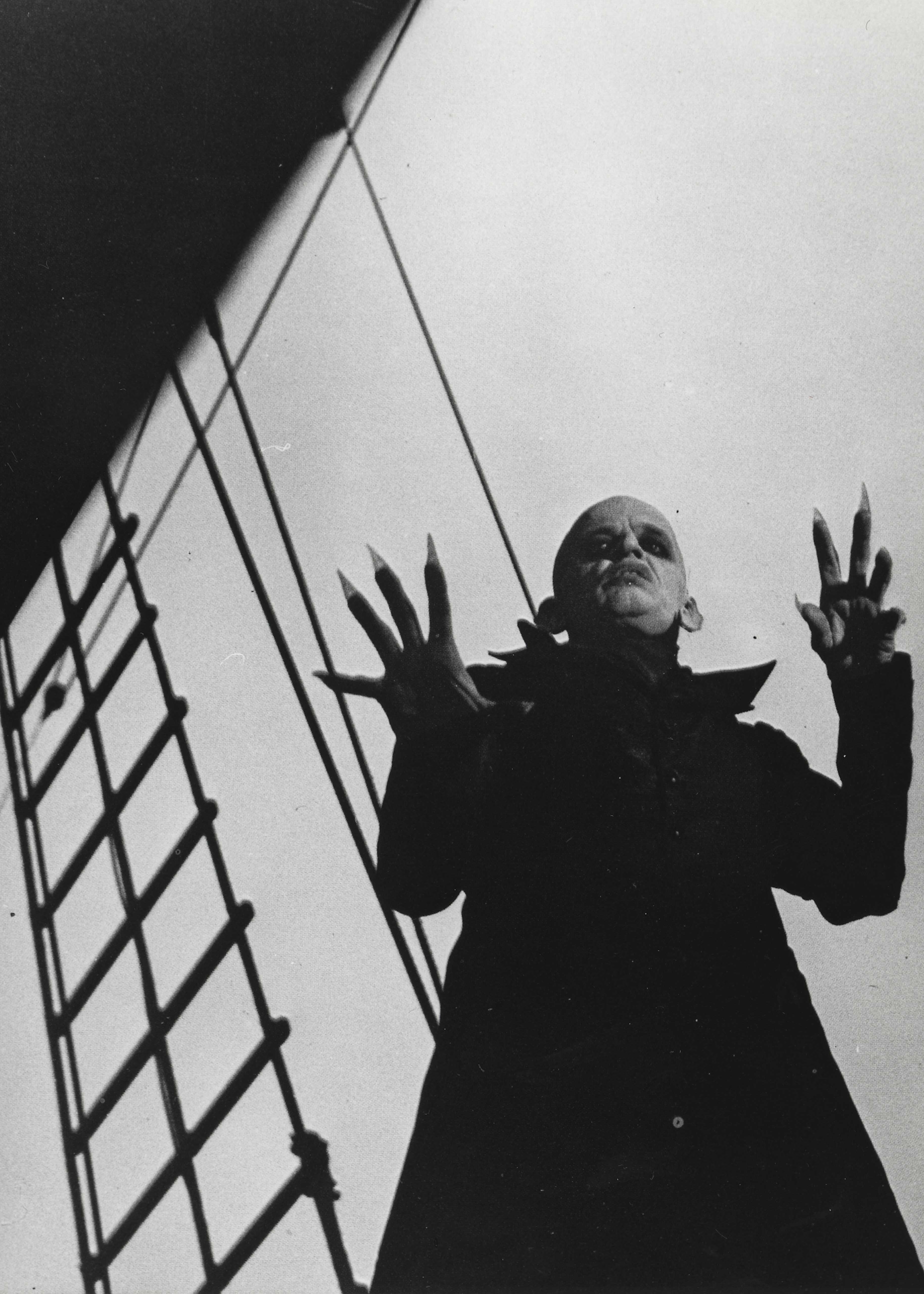 Still from the film Nosferatu – Phantom der Nacht