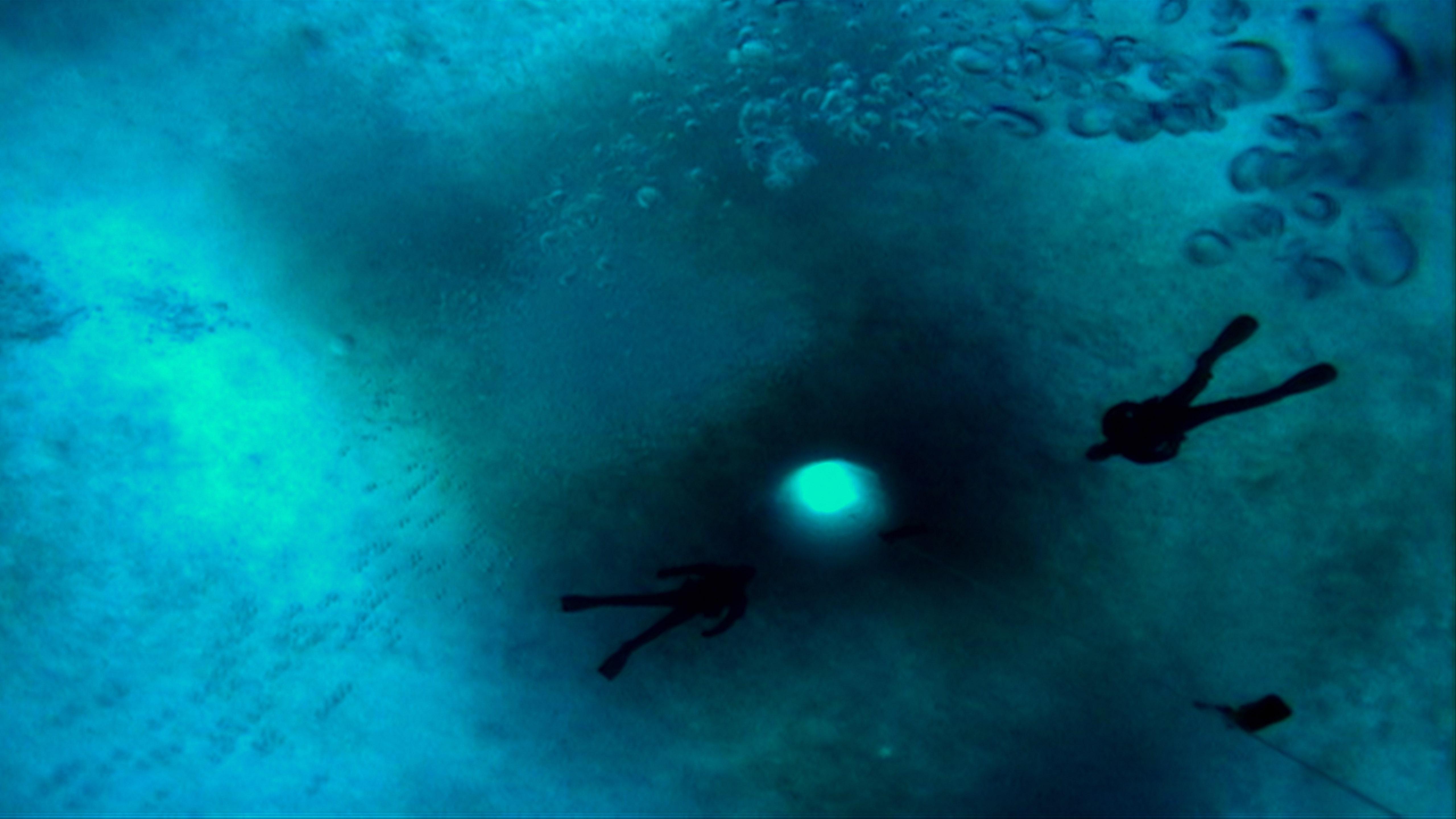 Szenenfoto aus dem Film The Wild Blue Yonder