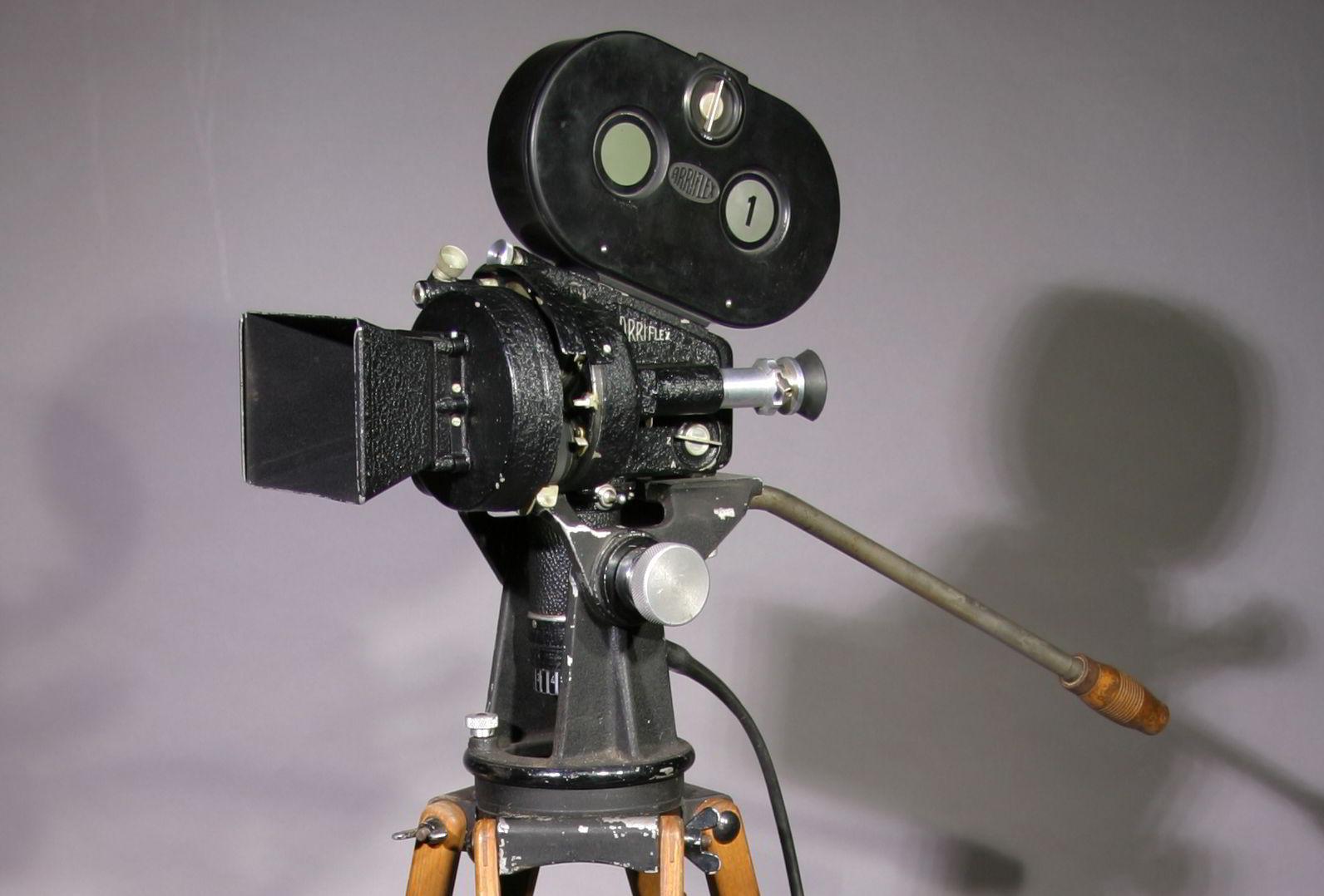 Filmkamera Arriflex 2