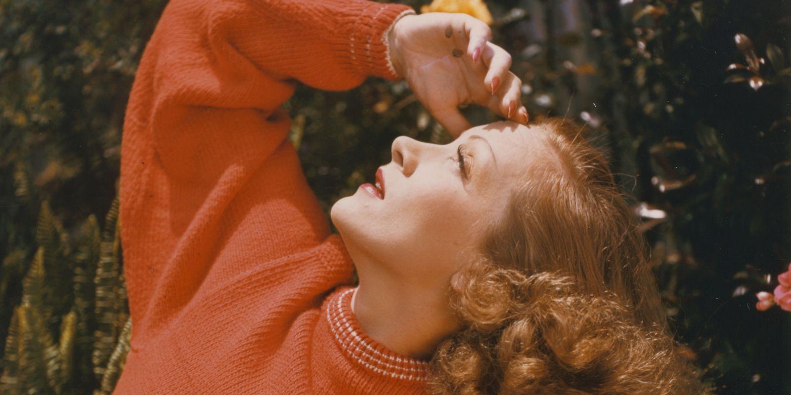 Marlene Dietrich, Foto: Ray Jones