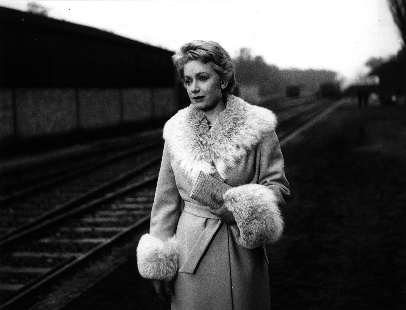 Szenenfoto aus dem Film Liebling der Götter (Bundesrepublik Deutschland 1960, Regie: Gottfried Reinhardt)