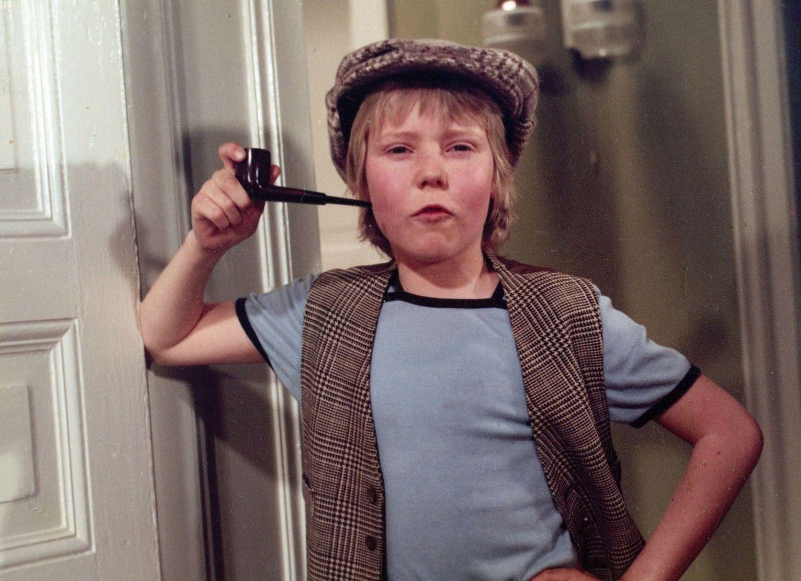 Szenenfoto aus dem Film Unternehmen Geigenkasten (Deutsche Demokratische Republik 1984,  Regie: Gunter Friedrich)