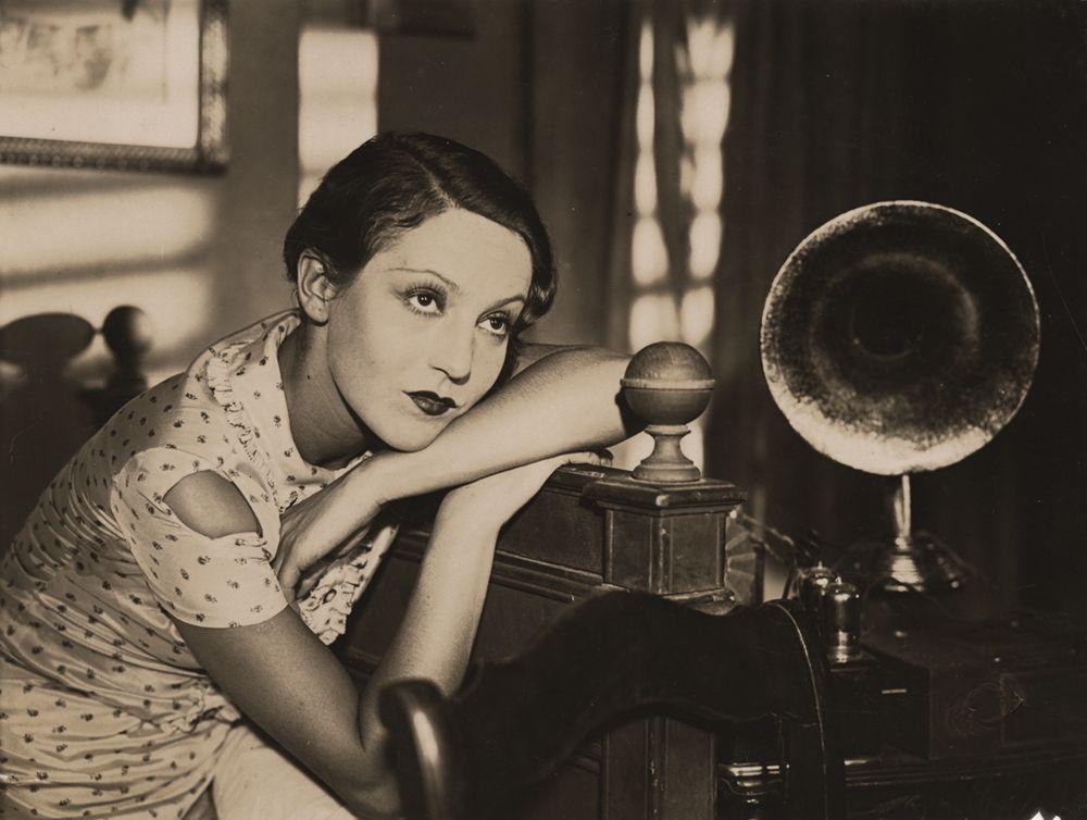 Szenenfoto aus Ich bei Tag und Du bei Nacht (Deutschland 1932, Regie: Ludwig Berger)