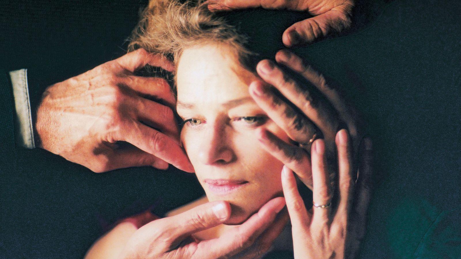 Charlotte Rampling in Sous le sable, Frankreich 2000, Regie: François Ozon