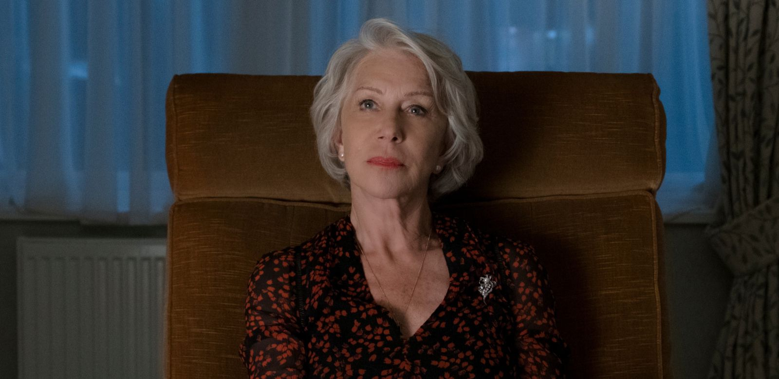Helen Mirren in The Good Liar (USA 2019, directed by Bill Condon)