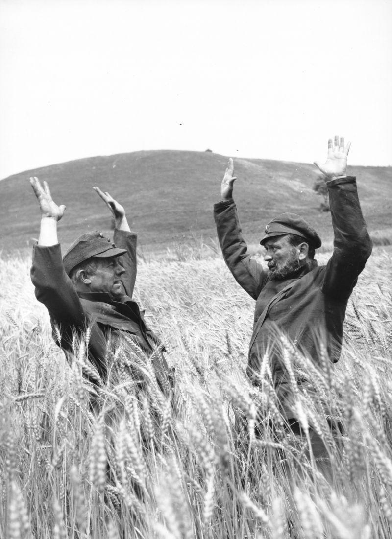 Szenenfoto aus dem Film Der brave Soldat Schwejk