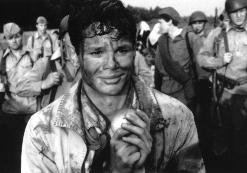 Szenenfoto aus dem Film Hitlerjunge Salomon