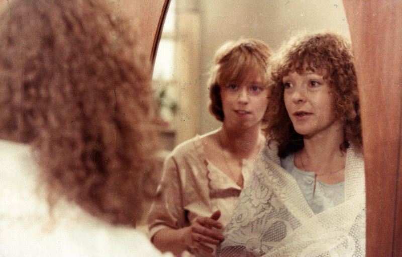 Szenenfoto aus dem Film Der Traum vom Elch, DDR 1986, Regie: Siegfried Kühn