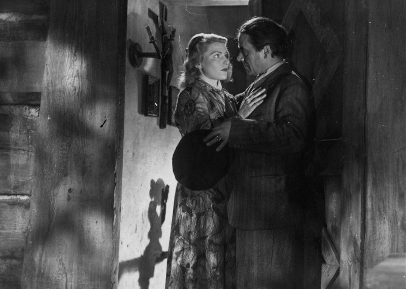 Szenenfoto aus dem Film Morituri