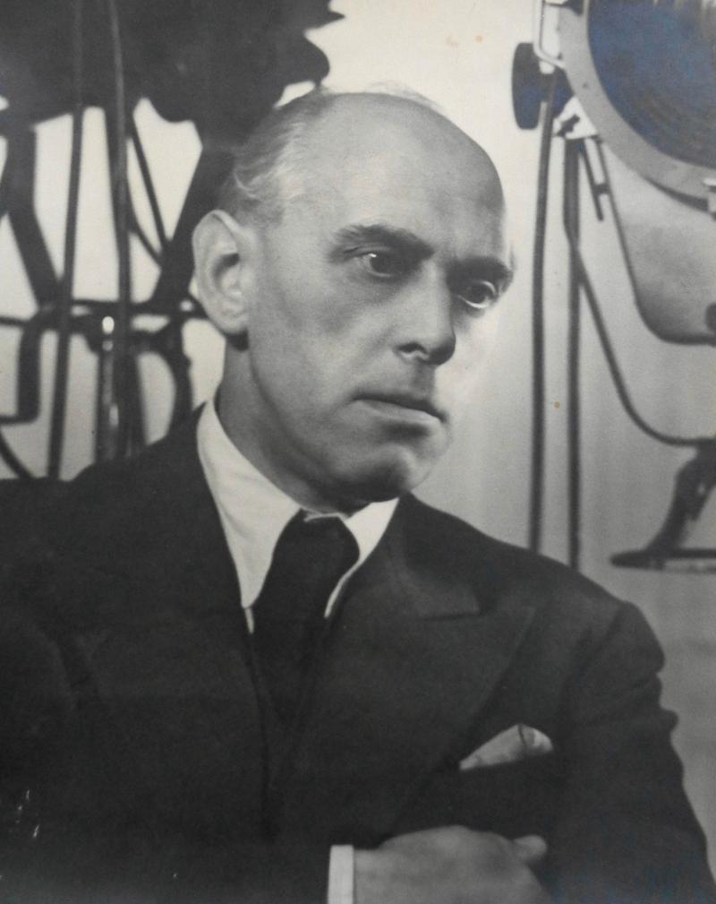 Josef Fenneker, Plakatkünstler