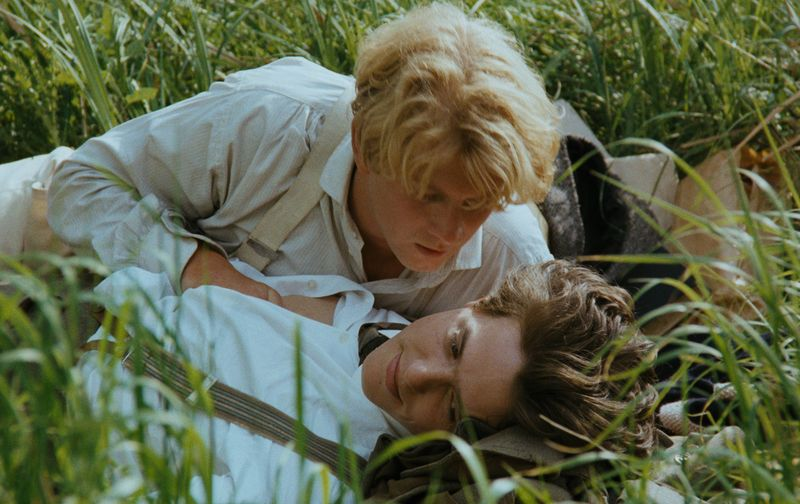 Still from Maurice, Great Britain 1987, directed by James Ivory
