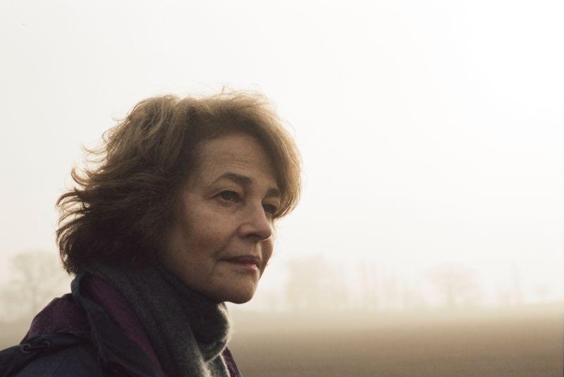 Charlotte Rampling in 45 Years, © Agatha A. Nitecka