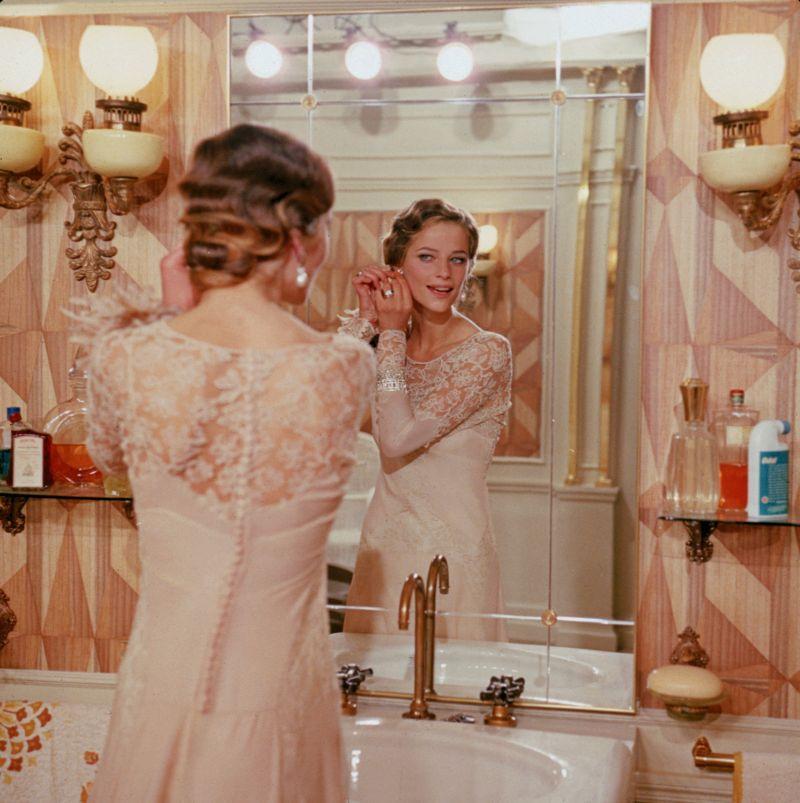 Szenenfoto aus La caduta degli dei, 1969, Regie: Luchino Visconti