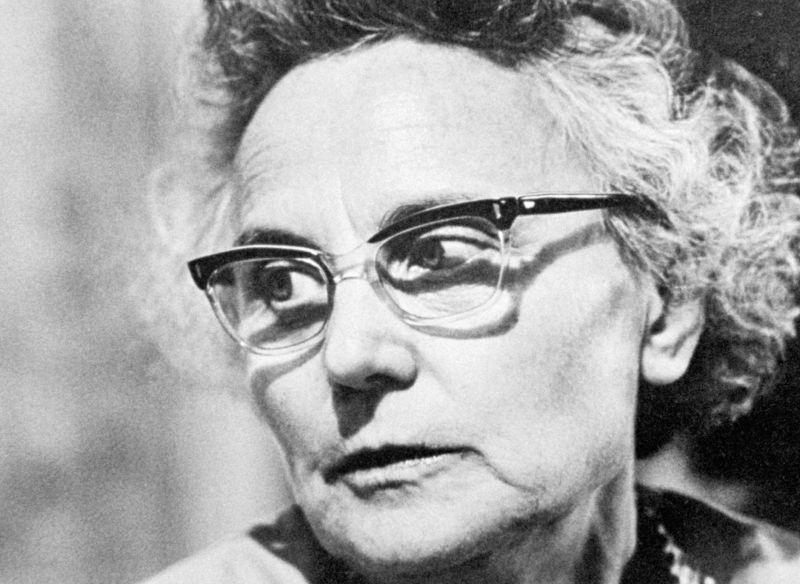 Szenenfoto aus dem Film Tue recht und scheue niemand – Das Leben der Gerda Siepenbrink