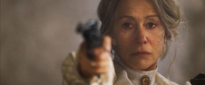 Helen Mirren in The Last Station