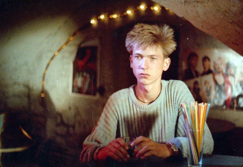 Szenenphoto: Abschiedsdisco, Deutsche Demokratische Republik (DDR) 1989. ABSCHIEDSDISCO © DEFA-Stiftung, Rigo Dommel
