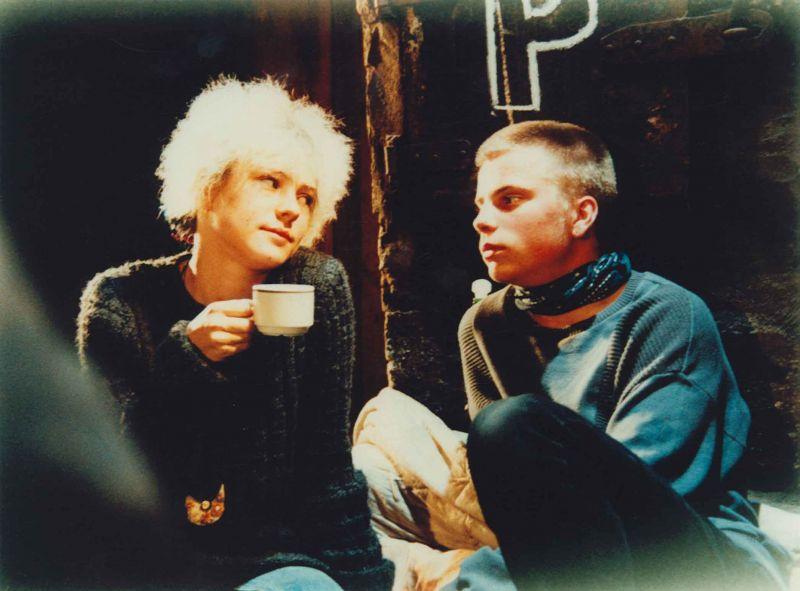 Szenenphoto: Jana und Jan, Deutsche Demokratische Republik (DDR) 1992. JANA UND JAN © DEFA-Stiftung, Siegfried Skoluda