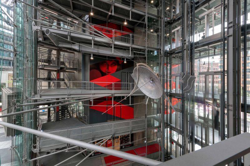 Deutsche Kinemathek — Museum für Film und Fernsehen