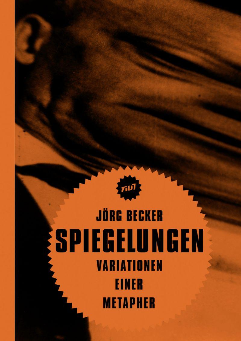 """Cover des Buches """"Spiegelungen. Variationen einer Metapher """""""