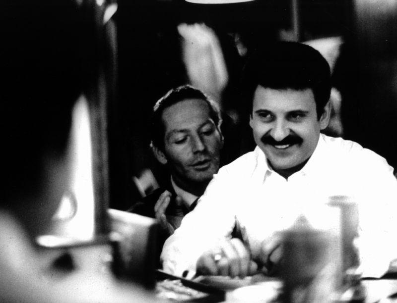 Dear Mr. Wonderful (BRD 1982, Regie: Peter Lilienthal) Quelle: Deutsche Kinemathek