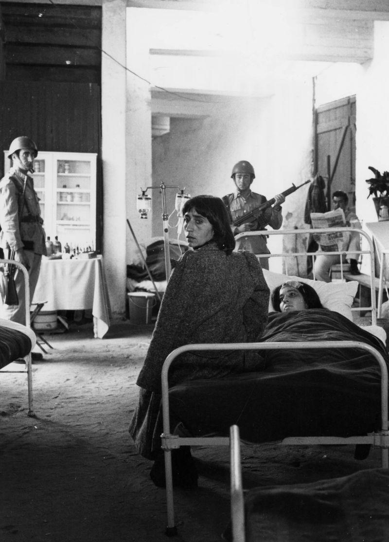 Es herrscht Ruhe im Land (BRD/A 1976, Regie: Peter Lilienthal) Quelle: DFF – Deutsches Filminstitut & Filmmuseum