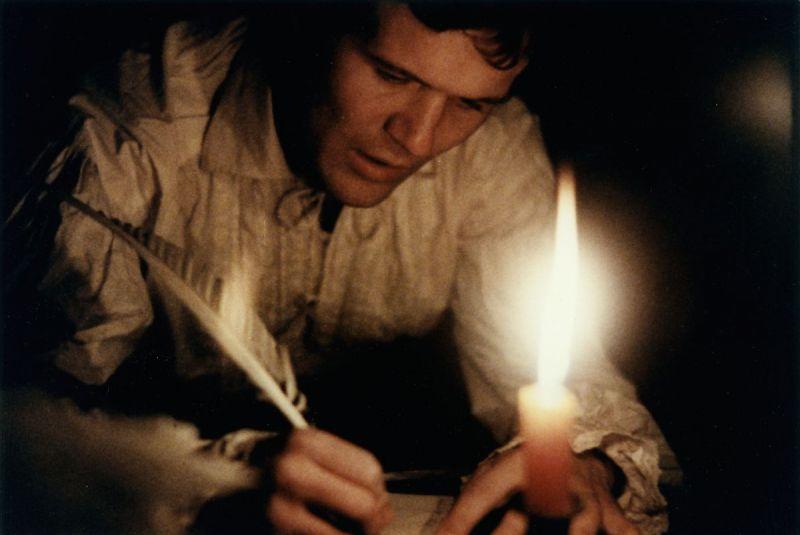 Szenenfoto aus dem Film Heinrich