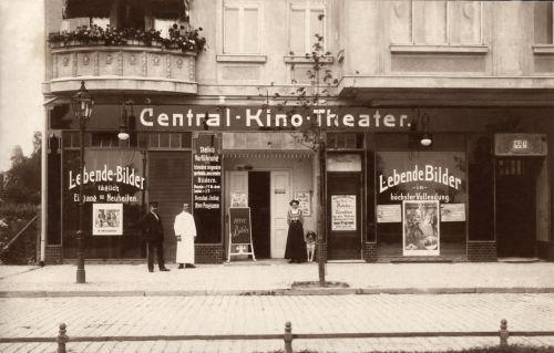 Berlin Kino Central