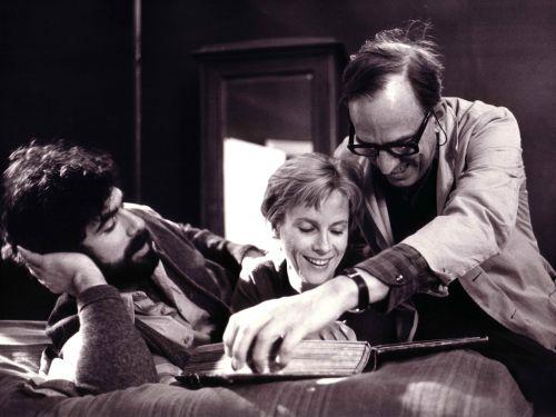 Szenenfoto aus dem Film The Touch (Schweden/U.S.A. 1970, Regie: Ingmar Bergman)