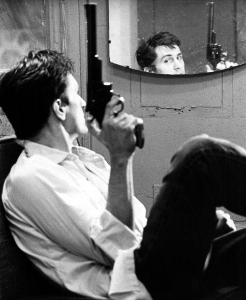 Szenenfoto des Films Taxi Driver (U.S.A. 1976, Regie: Martin Scorsese)