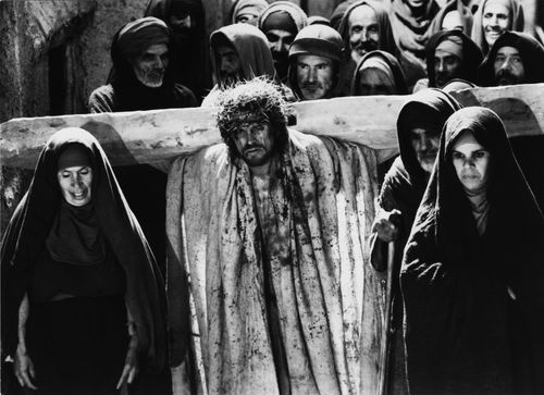 Szenenfoto des Films The Last Temptation of Christ (U.S.A. 1988, Regie: Martin Scorsese)