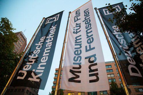 Flags Deutsche Kinemathek – Museum für Film und Fernsehen