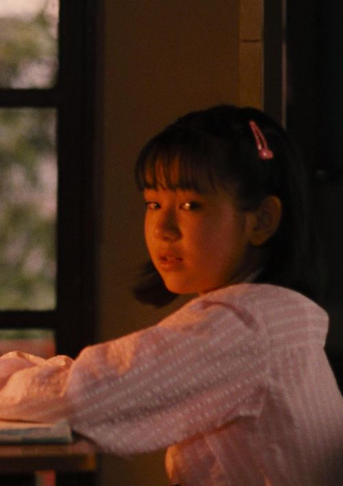 Szenenfoto aus dem Film Daughter of the Nile, Taiwan 1987 von Hou Hsiao-hsien