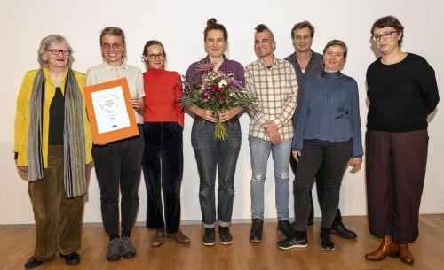 Lotte-Eisner-Preis:B-Movie in Hamburg Foto: Marian Stefanowski, 2019