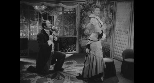 Szenenbild aus dem Film Die Venus vom Tivoli
