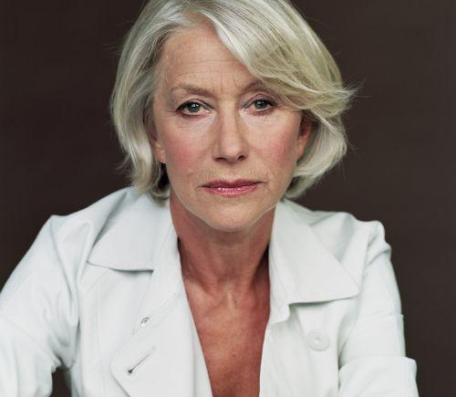 Helen Mirren Portrait